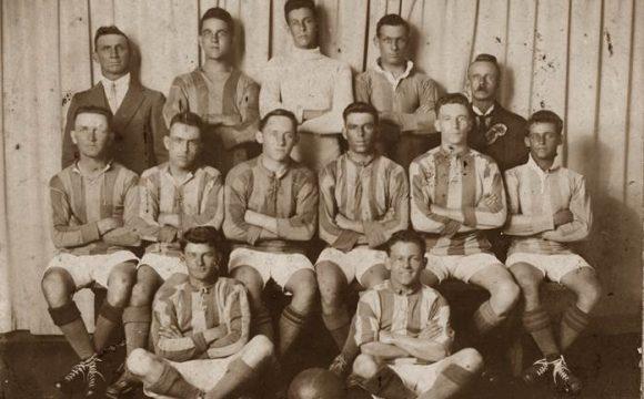 Centenary for CFA Sydney