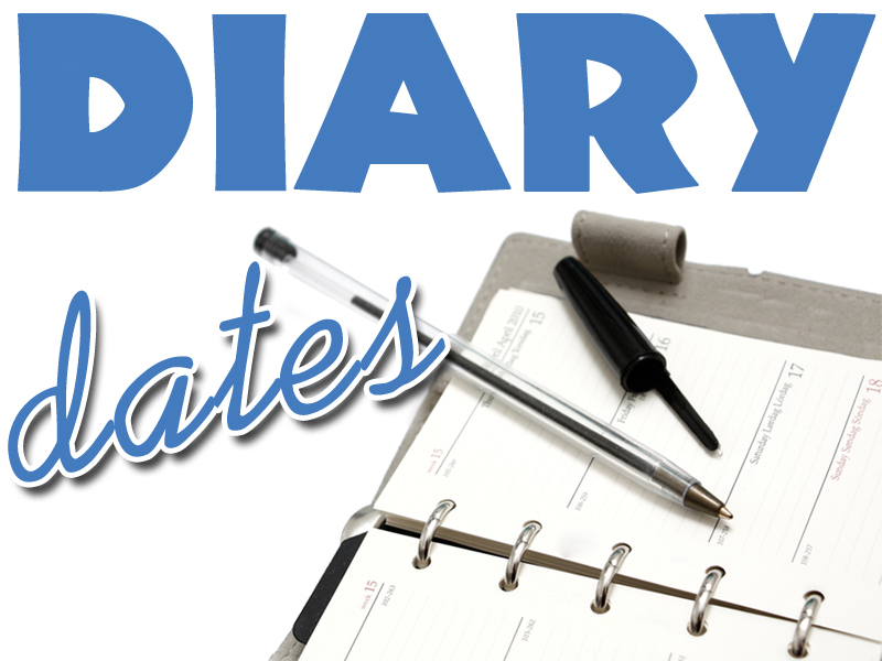diary of dating Are you tired of dating just because we've all been on dates, doesn't mean that that's the best way to meet someone and start a relationship.