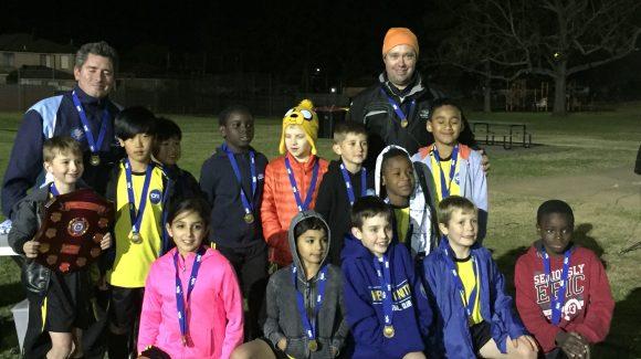 John Oliver Junior Zone Representative Competition for 2017 – Results