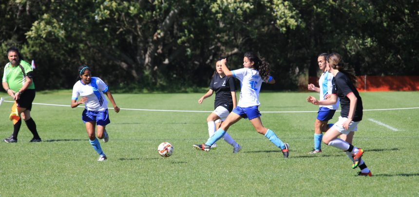 Under 16 Girls needed for National Titles team