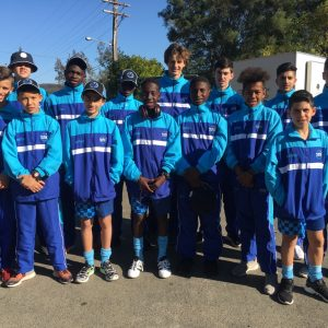 NSW City All Stars – National Titles 2017