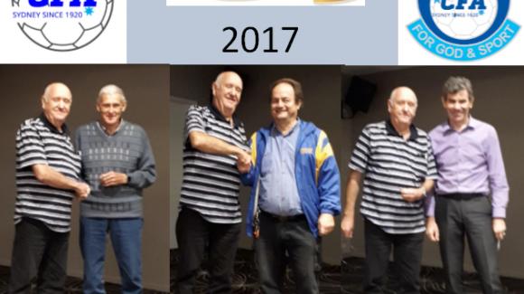 Life Membership for 2017