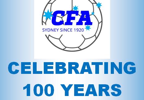 Churches Football Sydney is turning 100