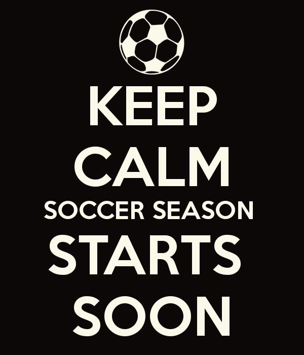Season Kicks off Saturday 7th April