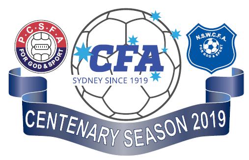 Churches Football Centenary Dinner 2019