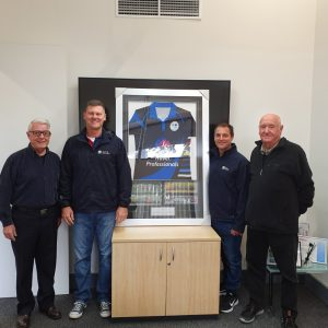 Presentation to Sydney Academy of Sport & Recreation Narrabeen 2019