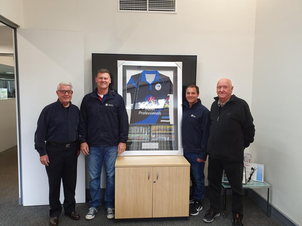 Presentation to Sydney Academy of Sport & Recreation Narrabeen 2019