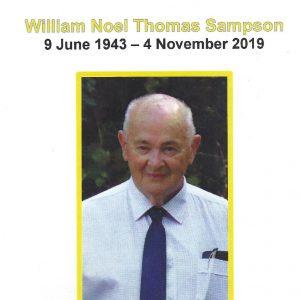Noel Sampson