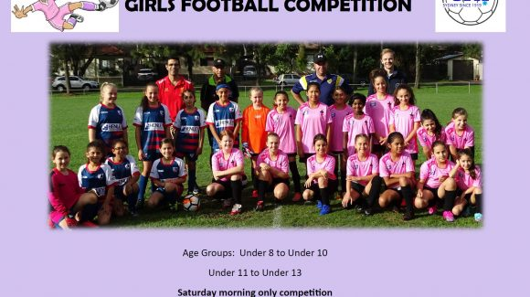 Girls Competition 2020
