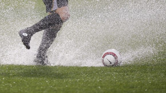 All Games Cancelled for 8th August 2020