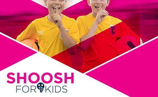Shoosh For Kids 2021