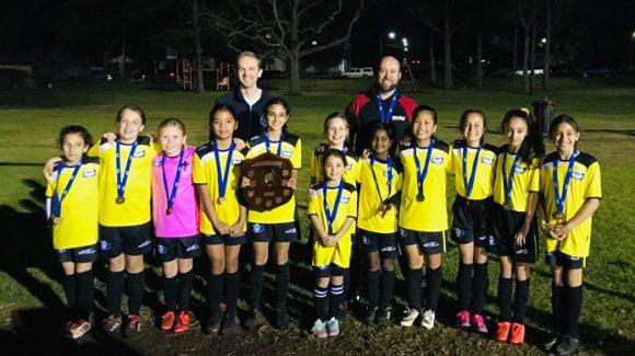 John Oliver Junior Representative – Yellow Teams Announced 2021